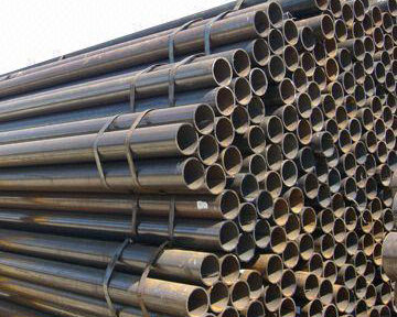 EN10217 P265GH ERW Welded Carbon Steel Pipe