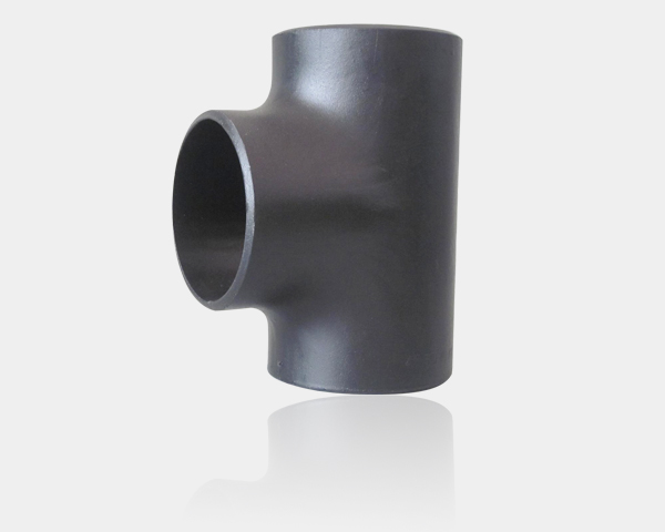 carbon Pipe Tee