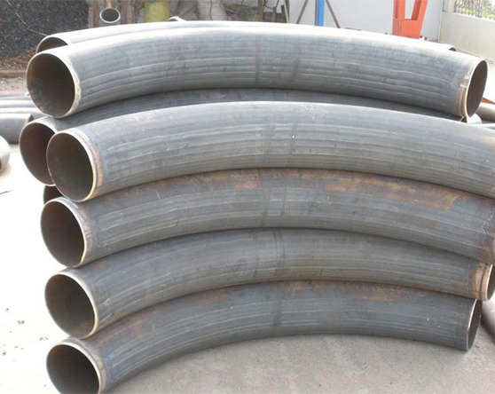 Carbon Steel Pipe Elbow Bends