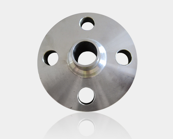 Weld Neck seamless Flange