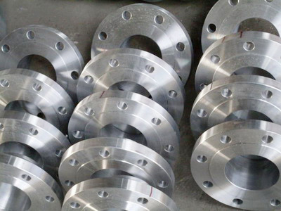 Carbon Steel A105 Socket Flange