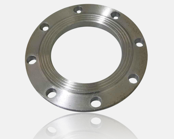 Alloy Steel Socket Flange