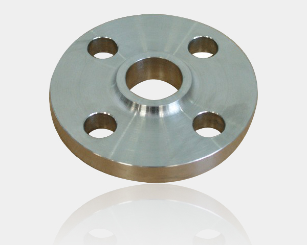 ASTM Alloy Socket Flanges