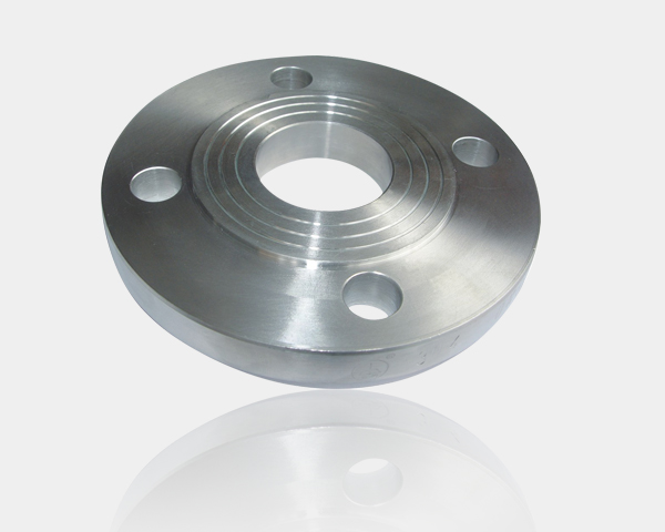 Forged Carbon Steel Socket Flanges
