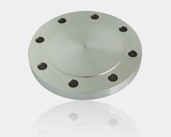 Carbon Steel ASTM A105 Blind Flange