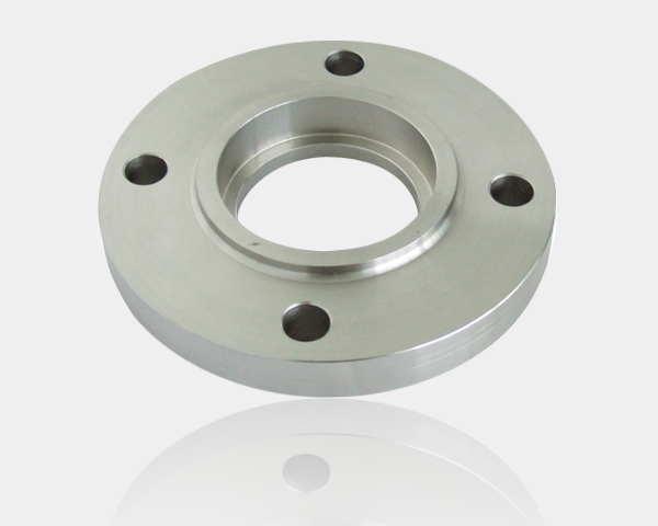 Stainless Steel Flat Face Blind Flange