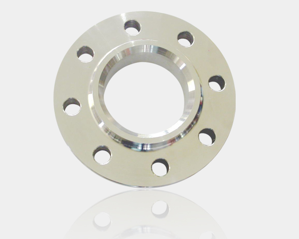 Duplex Forged Steel Blind Flange
