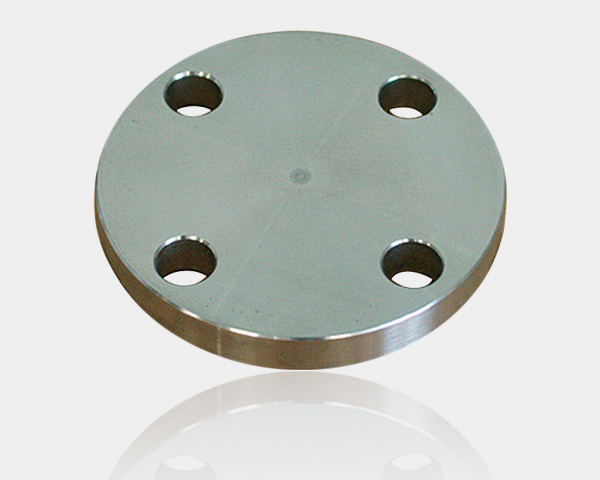 steel blind flange