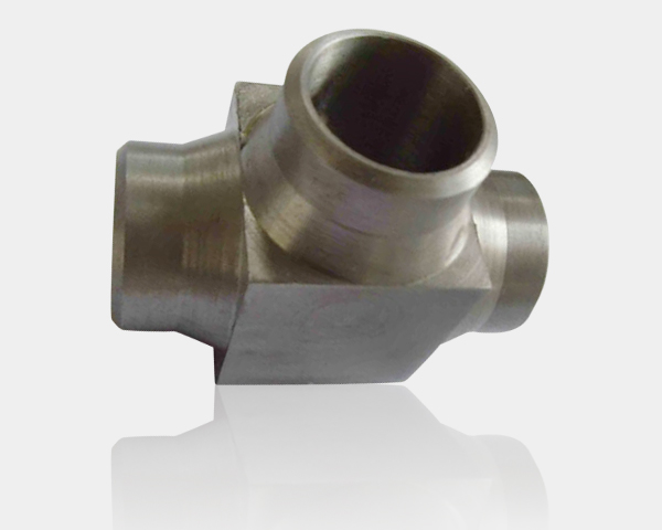 ASTM A234 FORGED FITTING
