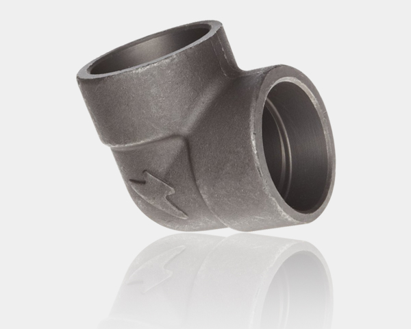 ASME B16.11 Forged Pipe Fitting