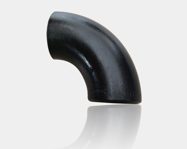 SCH80 Pipe Elbow